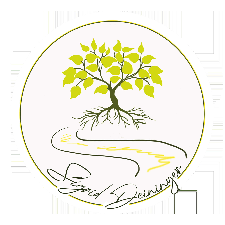Psychotherapie Deininger Logo